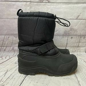 Northside 3M Round Toe Ankle Winter Boots SZ 13